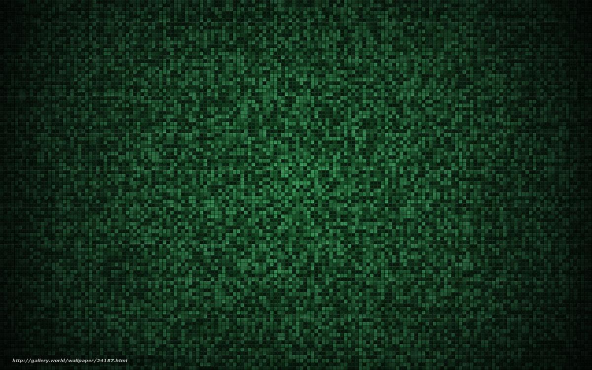 HQ mosaico, azulejo, verde, 2560x1600 imagen / texturas