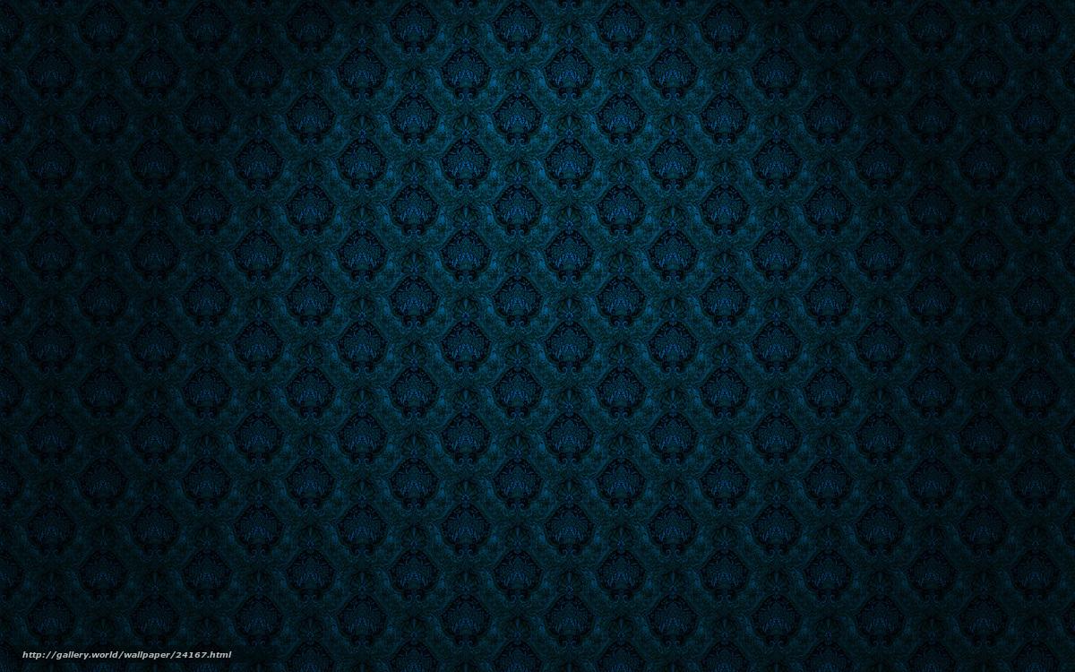 Fondos wallpapers hd azul y negro imagui for Papier peint ecran