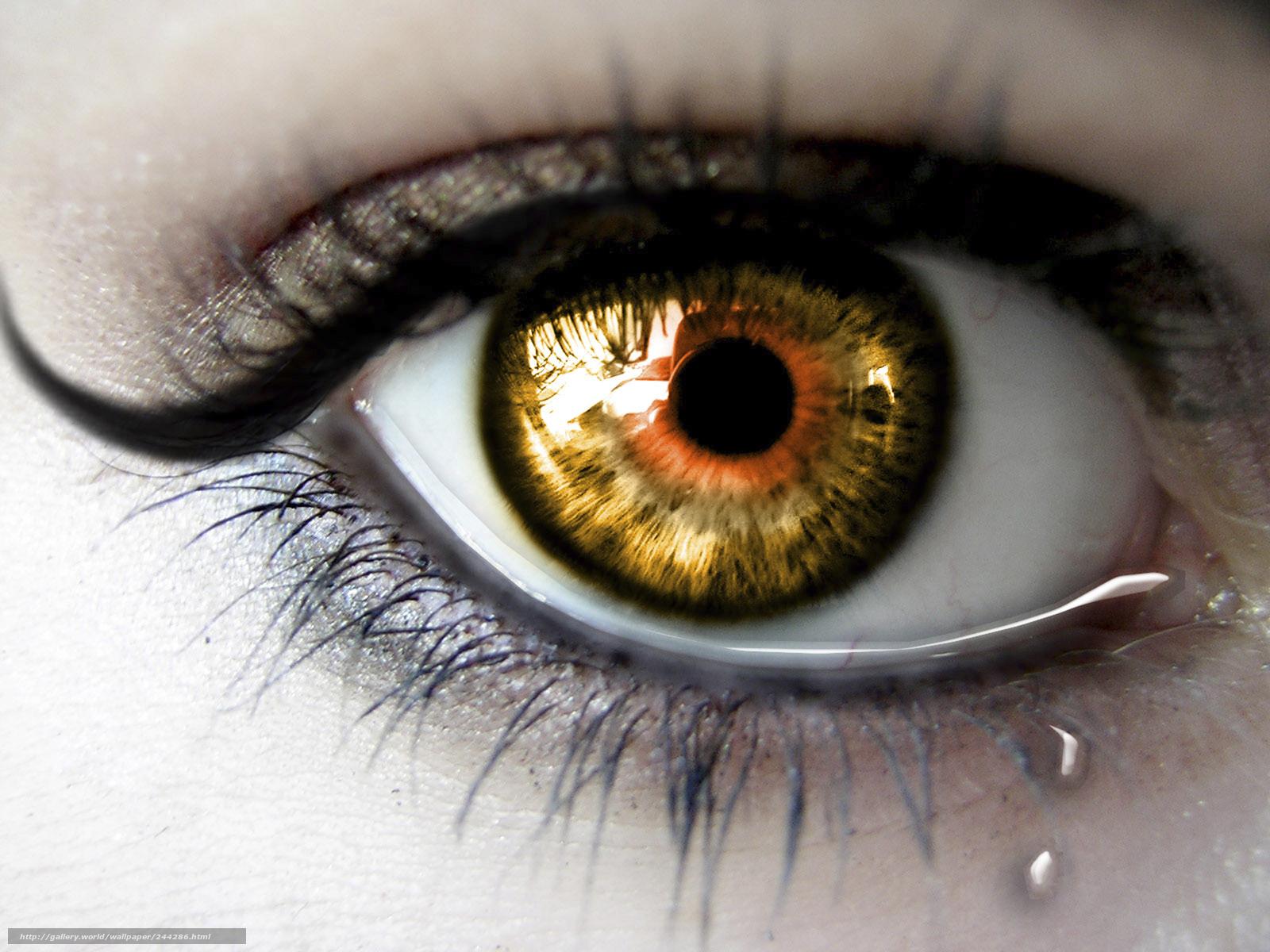 Hq картинка глаз слеза печаль 10000x7500