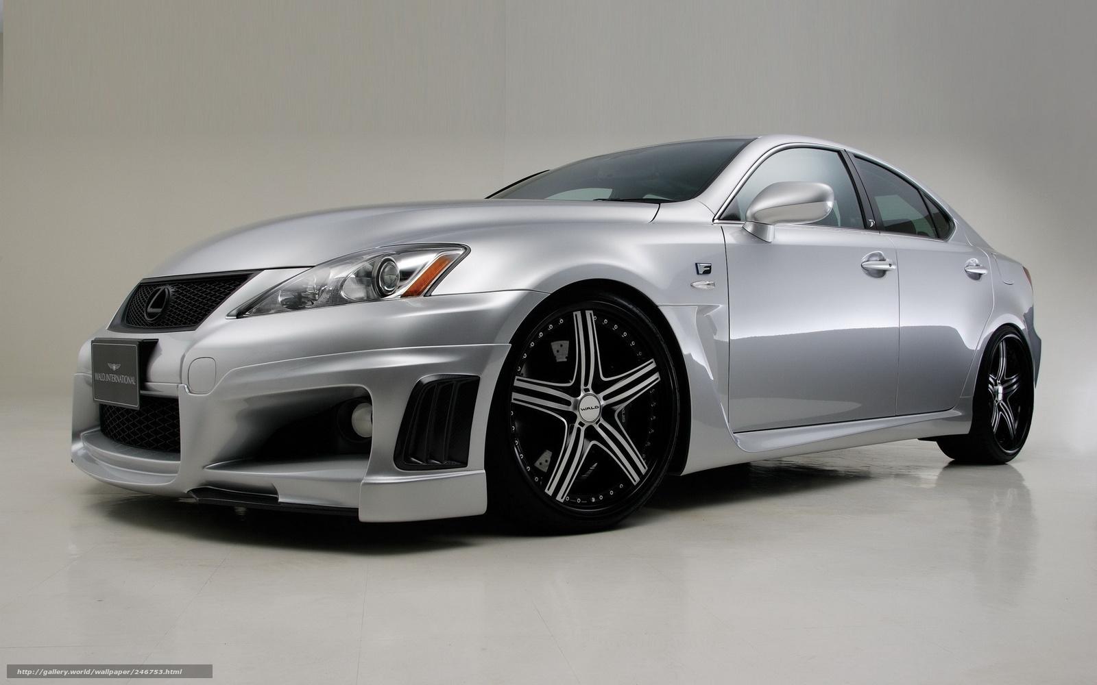 Lexus тюнинг авто автомобили машины авто