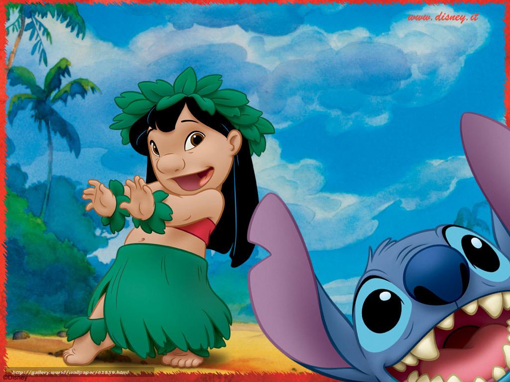 HQ Lilo & Stitch, Lilo & Stitch, película, película, 1024x768 imagen ...