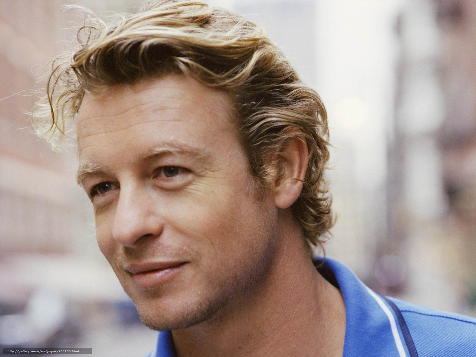 Robert Baker (actor) Wallpapers Download wallpaper Simon Baker Simon Baker Actor Movie Star free