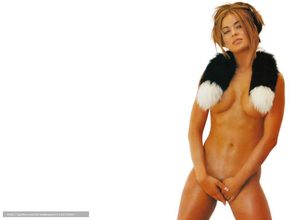 Carmen Electra nacktbilder Videos Pics Free Nude Wallpaper