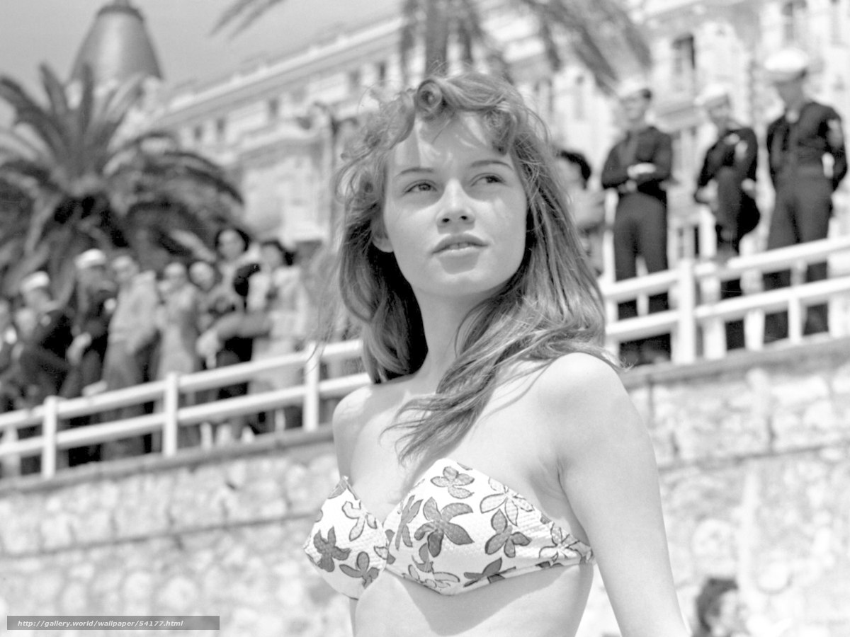 Download wallpaper Brigitte Bardot,  Brigitte Bardot,  Actors free desktop wallpaper in the resolution 1600x1200 — picture №54177