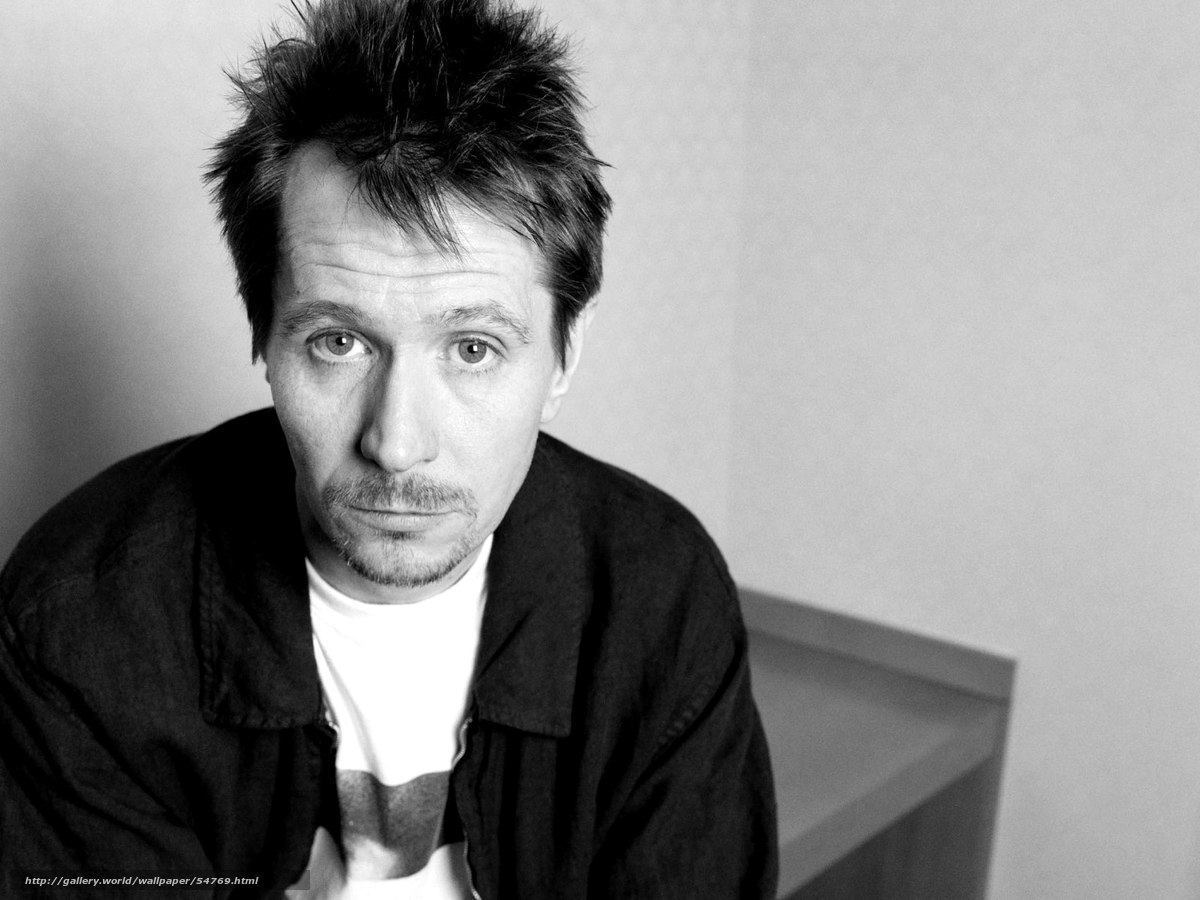 wallpaper Gary Oldman,