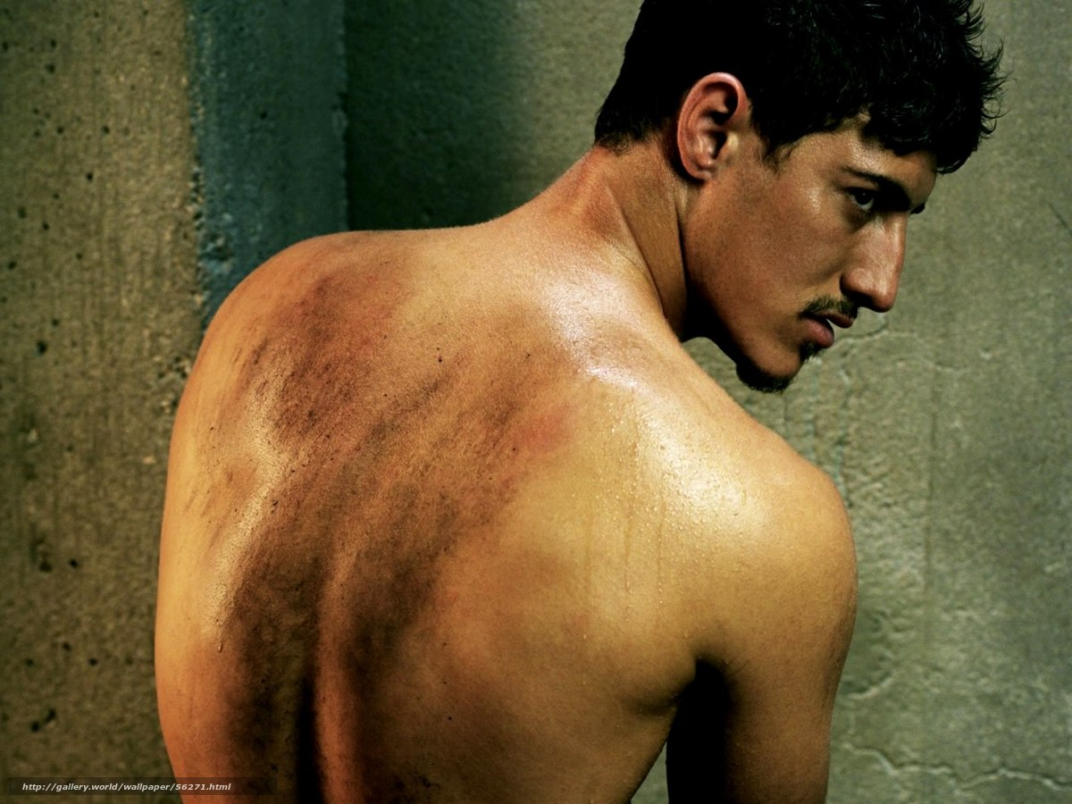 Eric Balfour Wallpapers