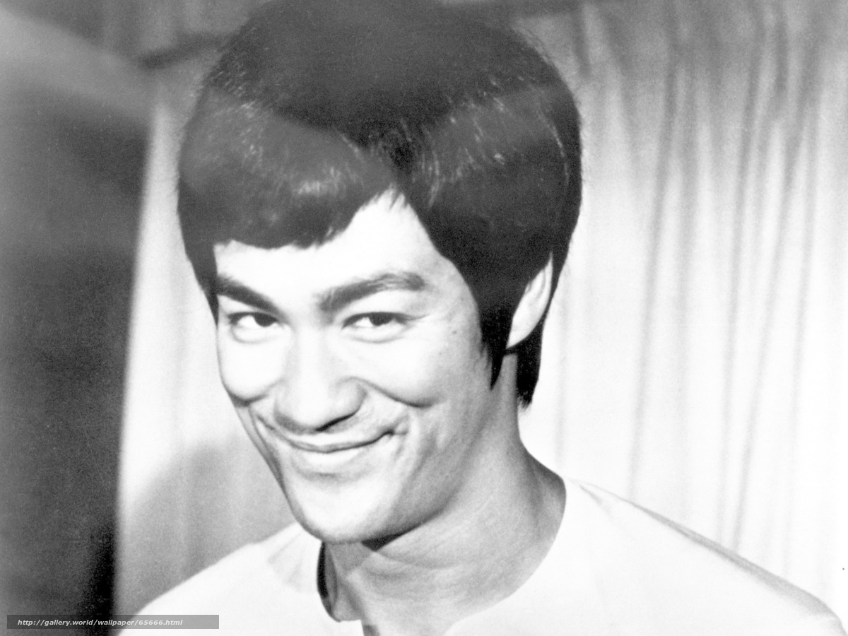 Some of the famous quotes from Bruce Lee