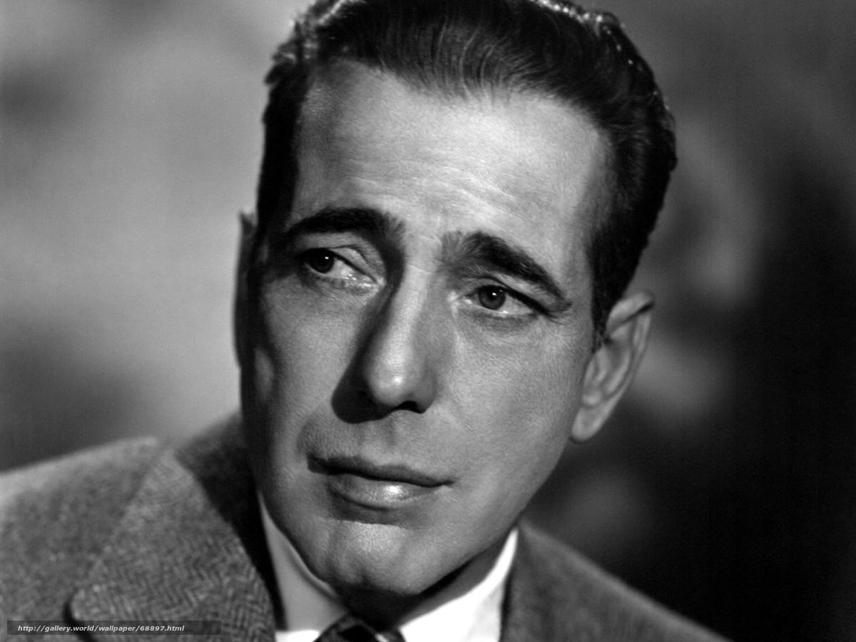 Humphrey Bogart Wallpapers xamfri bogart or humphrey bogart x www GdeFon ru jpg