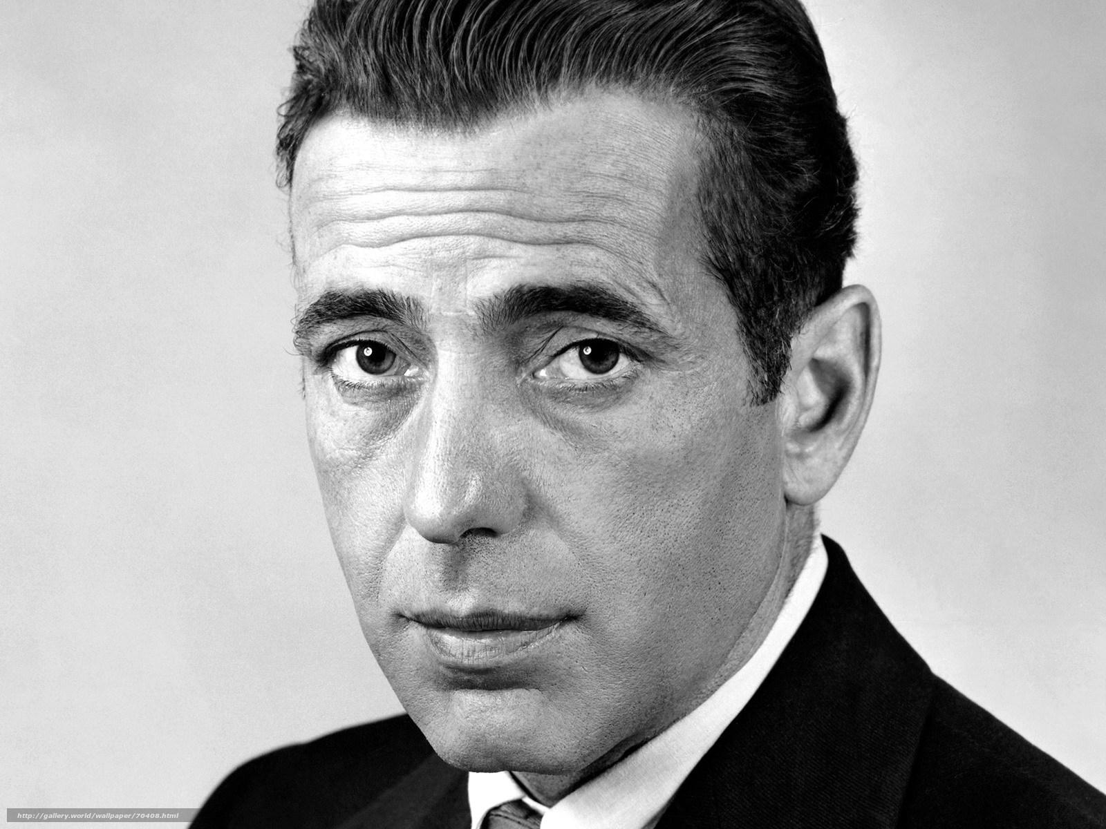 Humphrey Bogart - Wallpaper Image