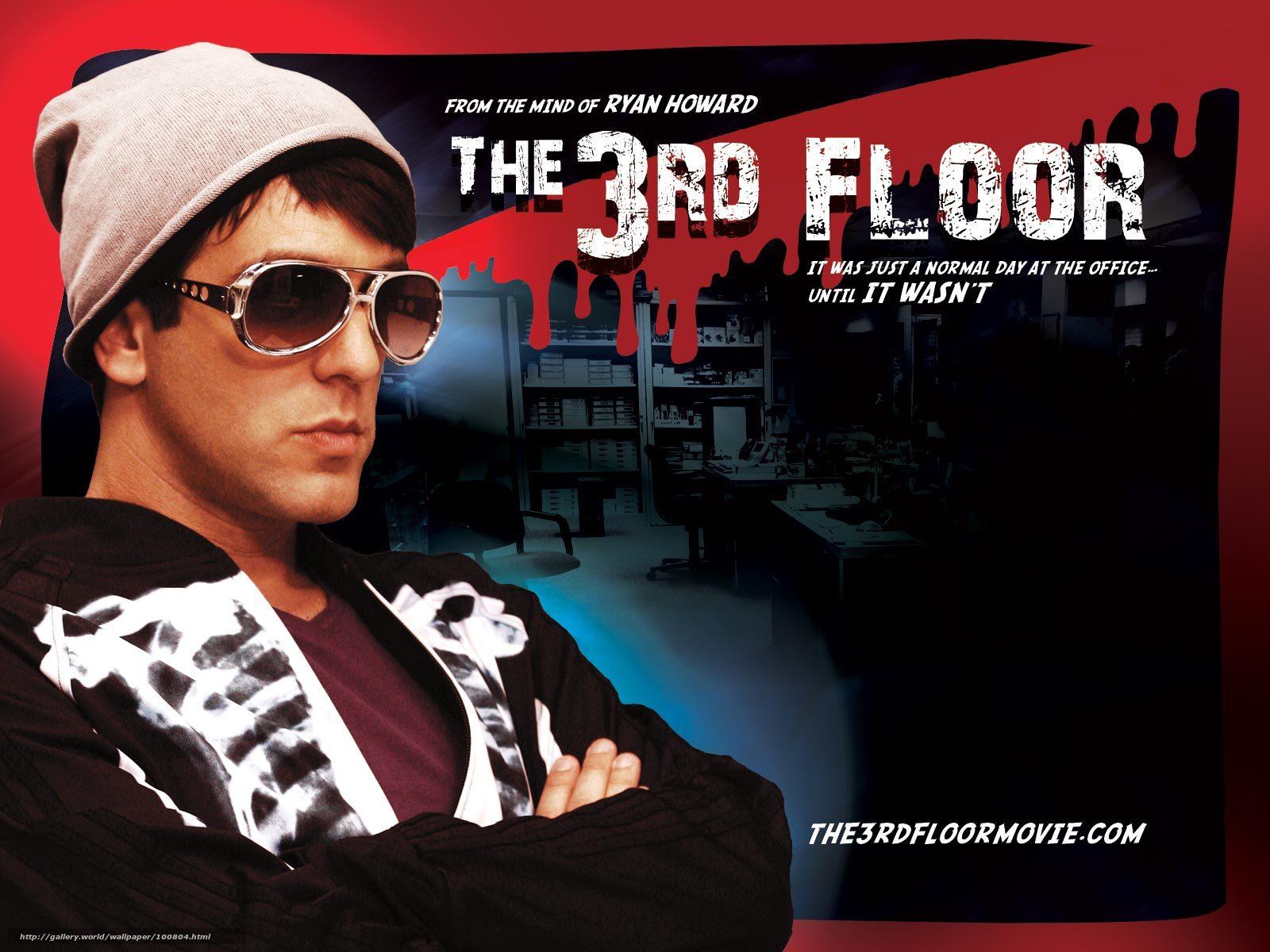 The 3rd Floor Film In Hd Formats