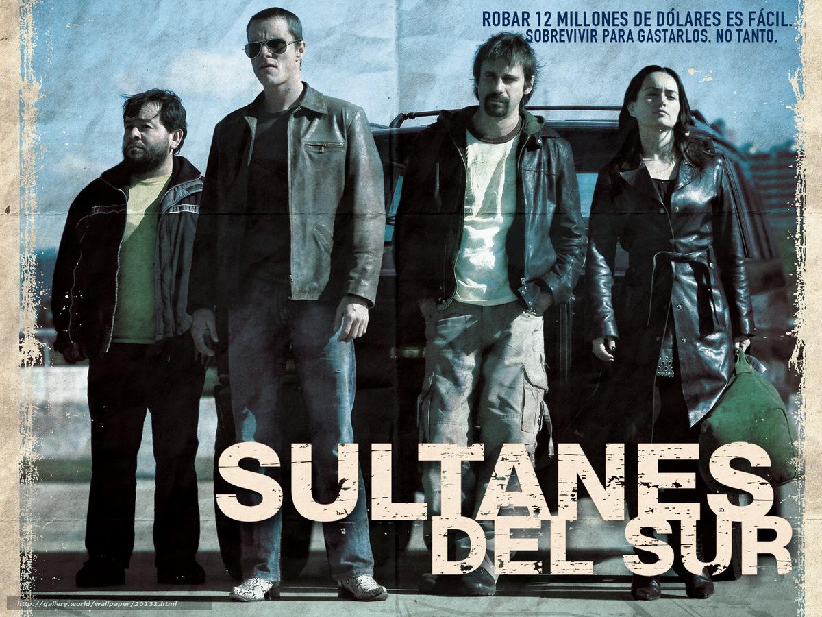 Sultanes del Sur movie