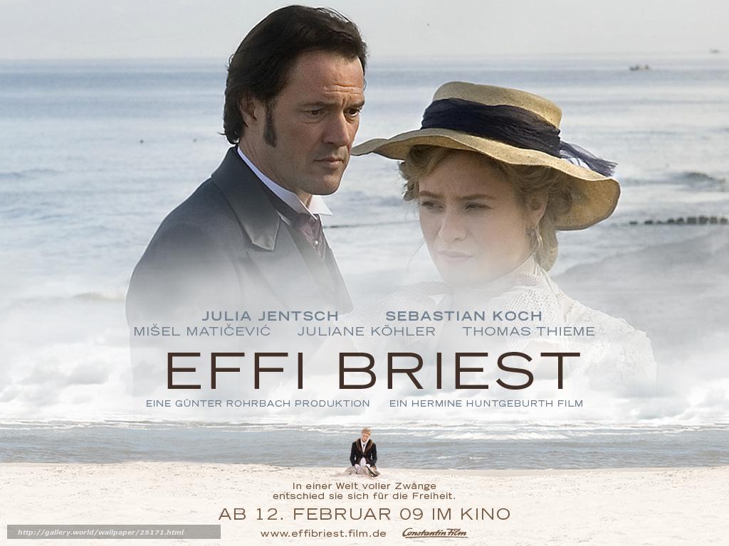 Effi Briest Film