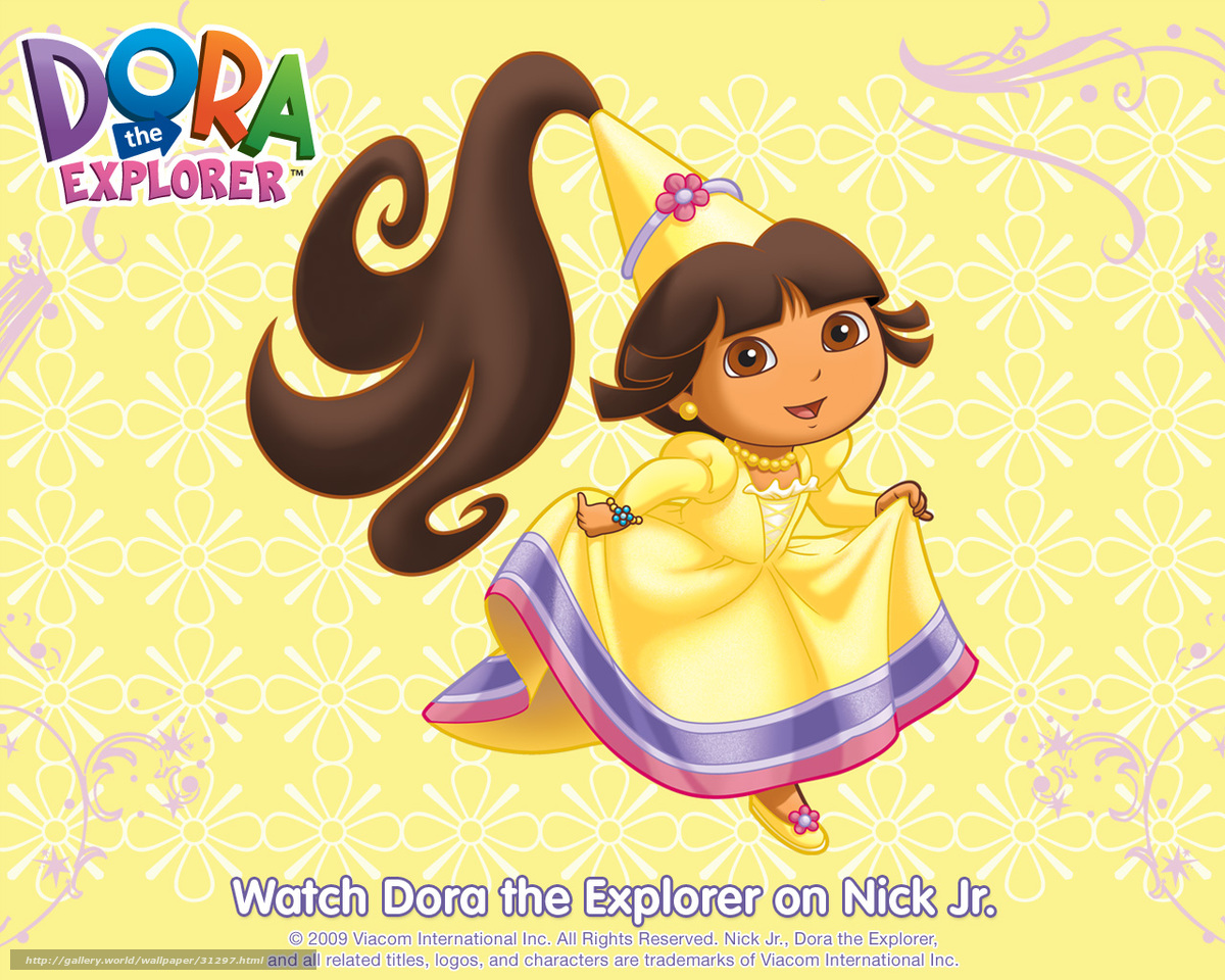 Dora The Explorer Film Movies Free Desktop Wallpaper