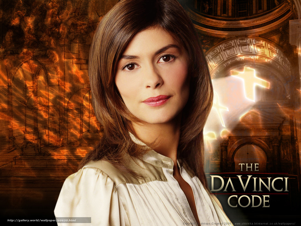 the da vinchi code The da vinci code (like the book) was controversial it received very harsh criticism from the roman catholic church they didn't like the idea that they were behind.