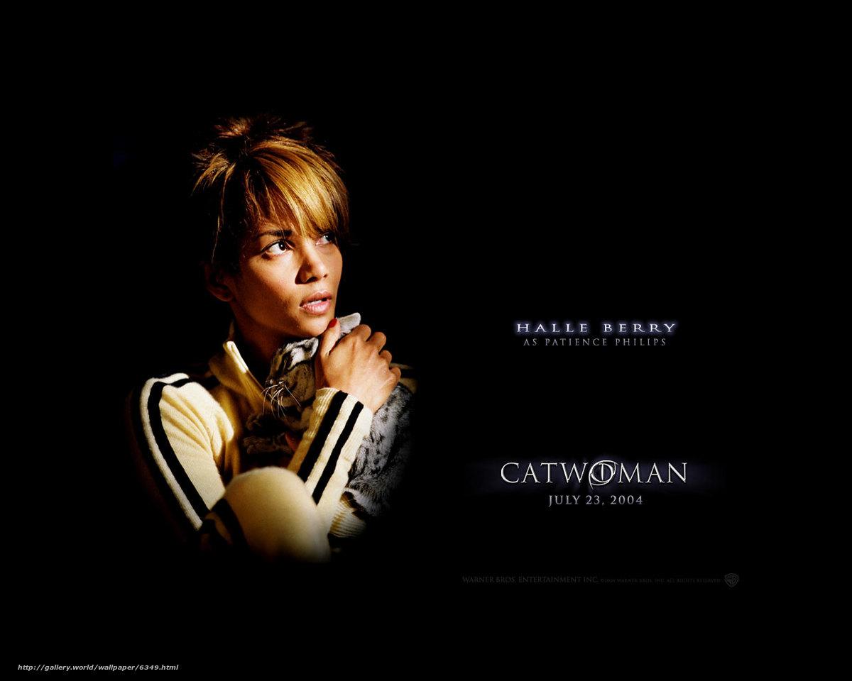 Фильм женщина кошка