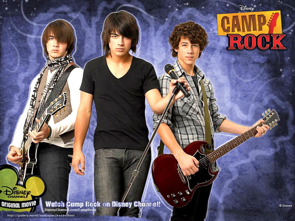 Песни из фильма рок лагерь скачать