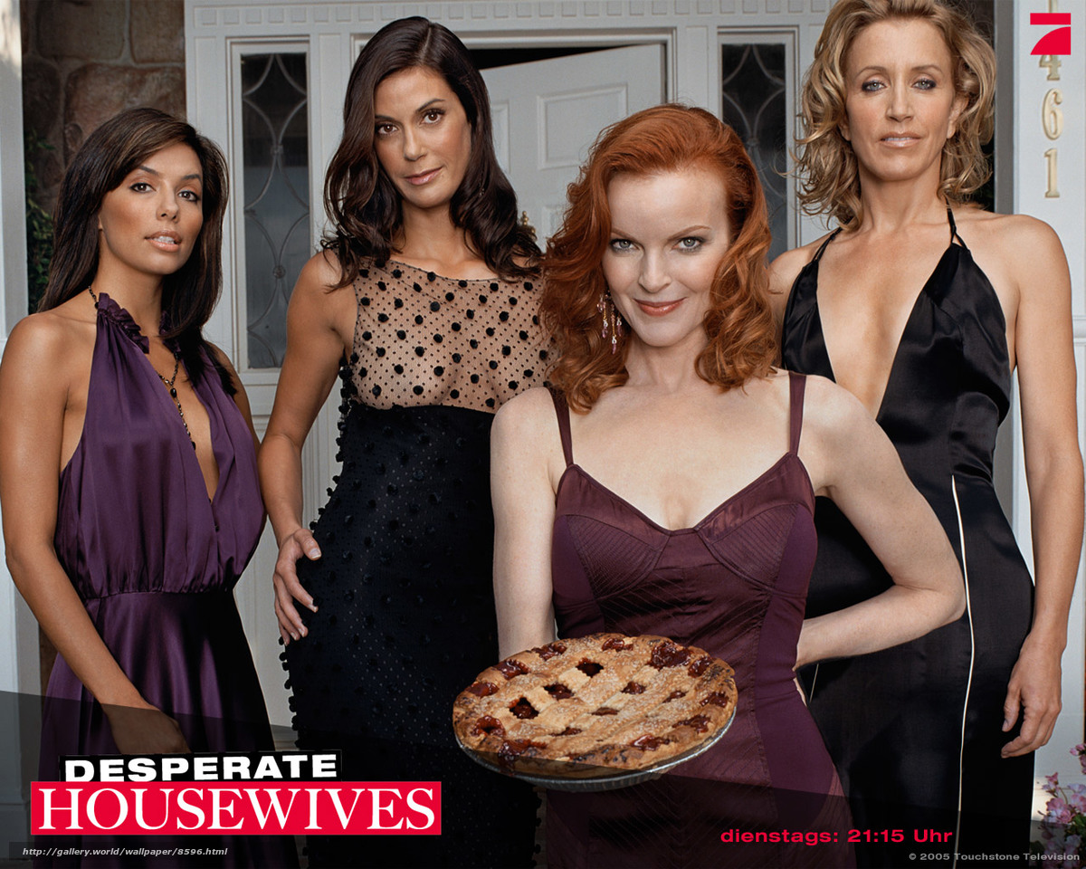 Amazon Prime Desperate Housewives Kostenlos