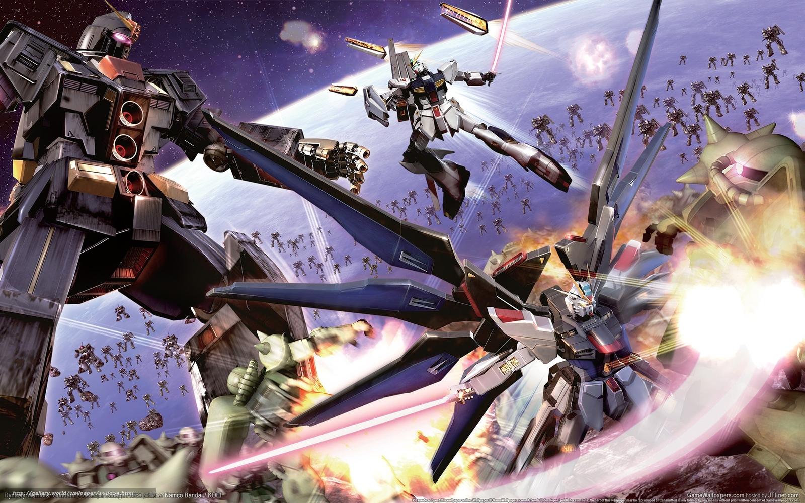 Gundam seed destiny extreme erotic manga - 2 2