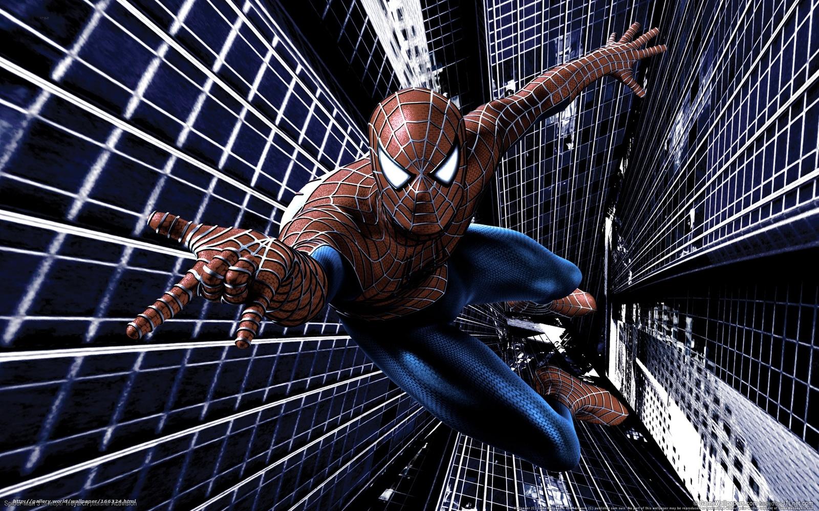descargar juego de spiderman para pc: