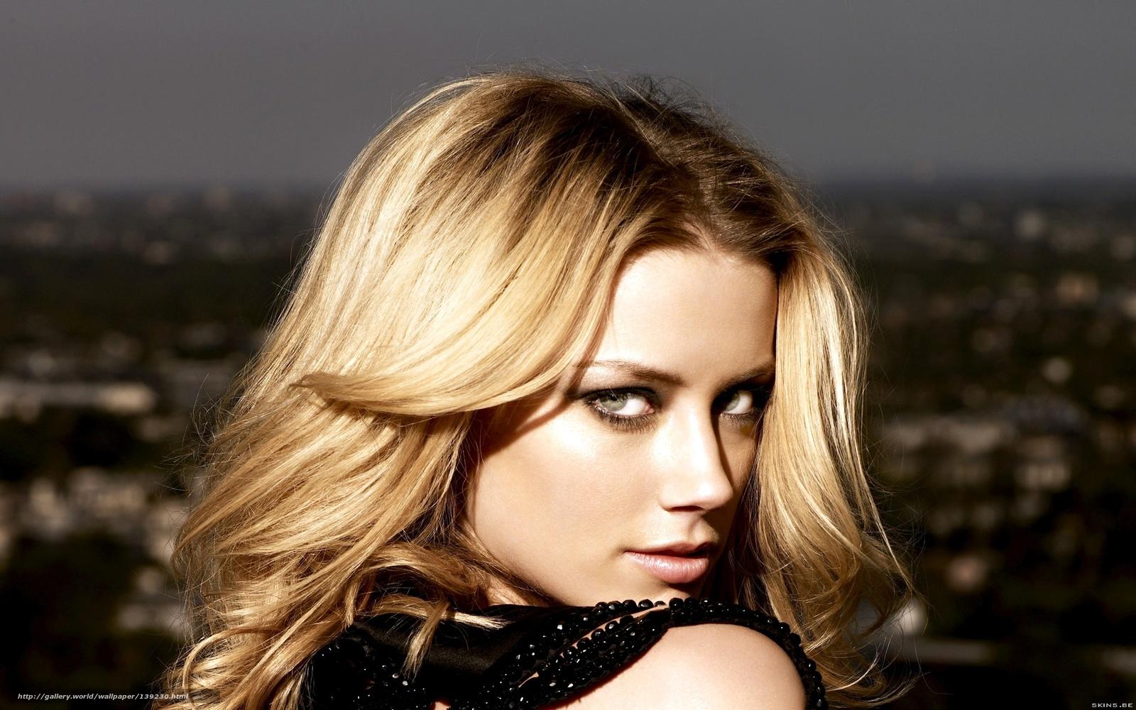 Amber Heard #398848 Amber Heard