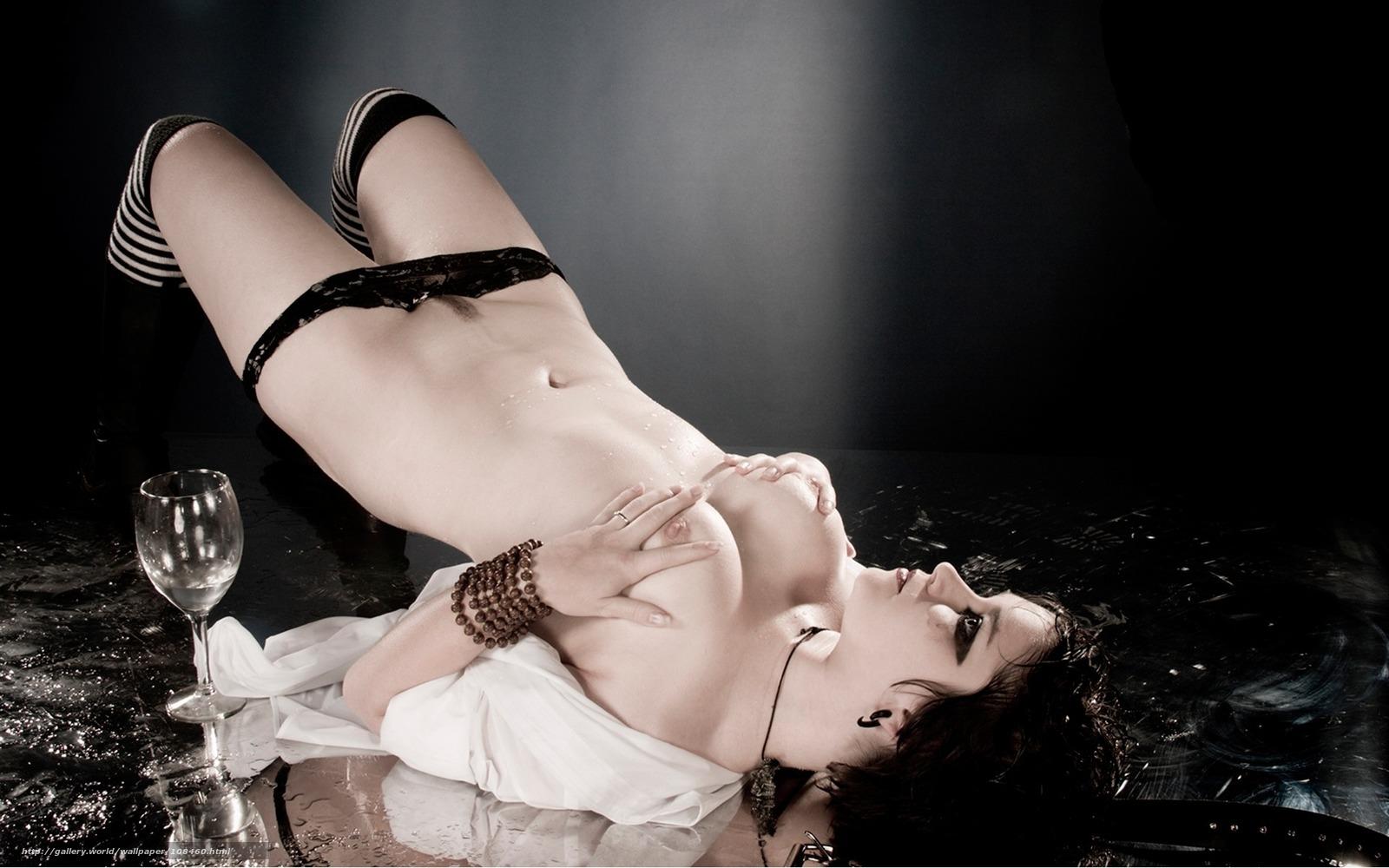 Эротика женщины трусики 12 фотография