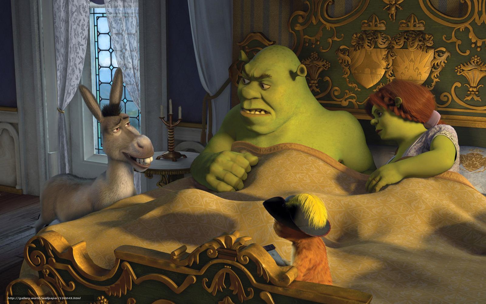 Shrek and fiena having sex fucks videos