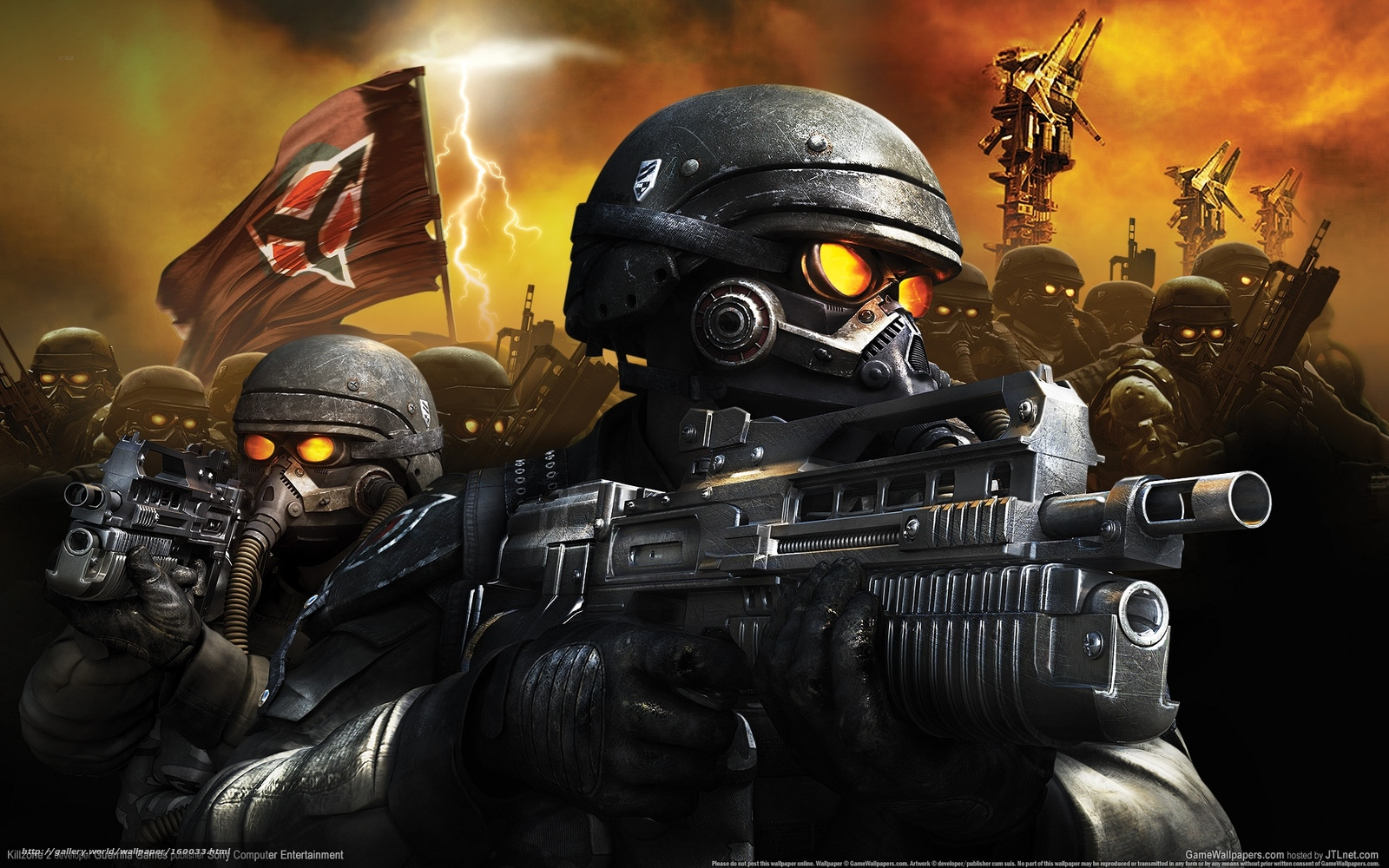 Killzone 2 Para Pc