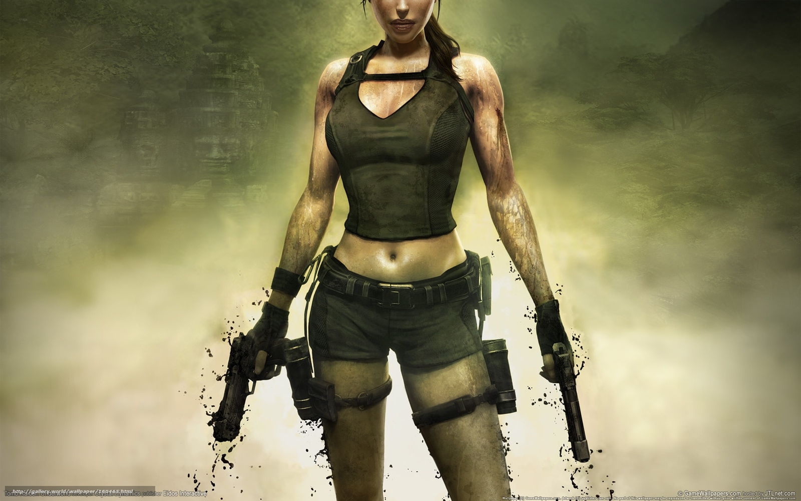 Tomb raider muschi nackt photos
