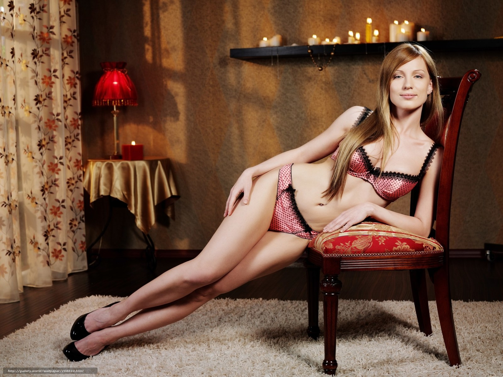 Сексуальная девственница фото 7 фотография