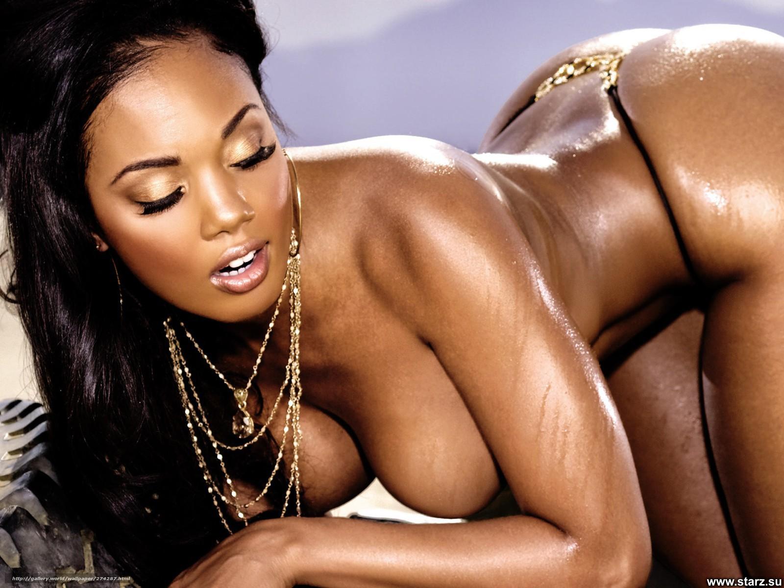 Секс темнокожие девушки 1 фотография