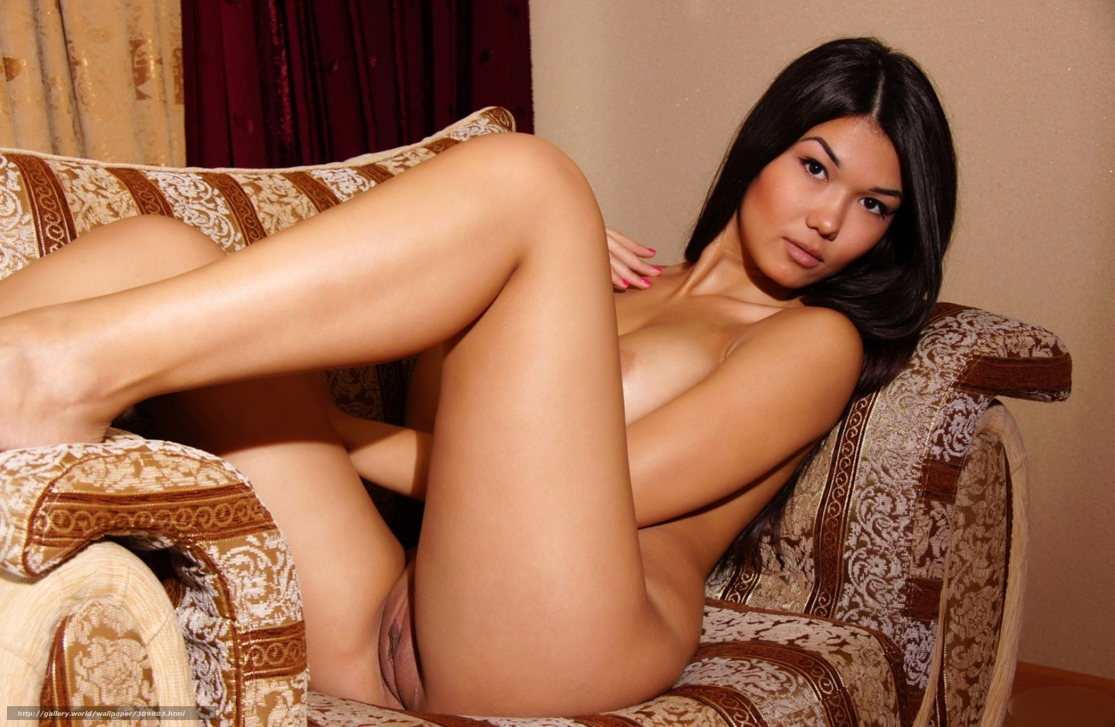 Сексуальные восточные девушки 1 фотография