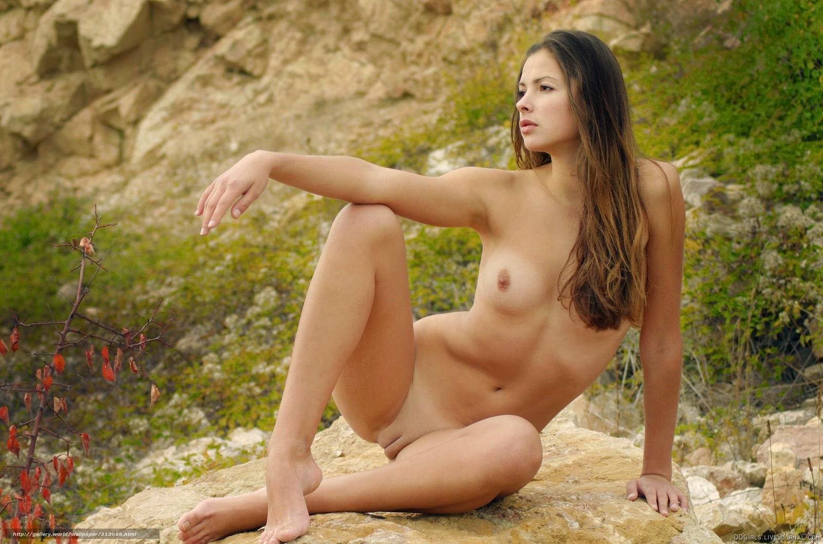 Фотосеты голых молодых моделей 8 фотография