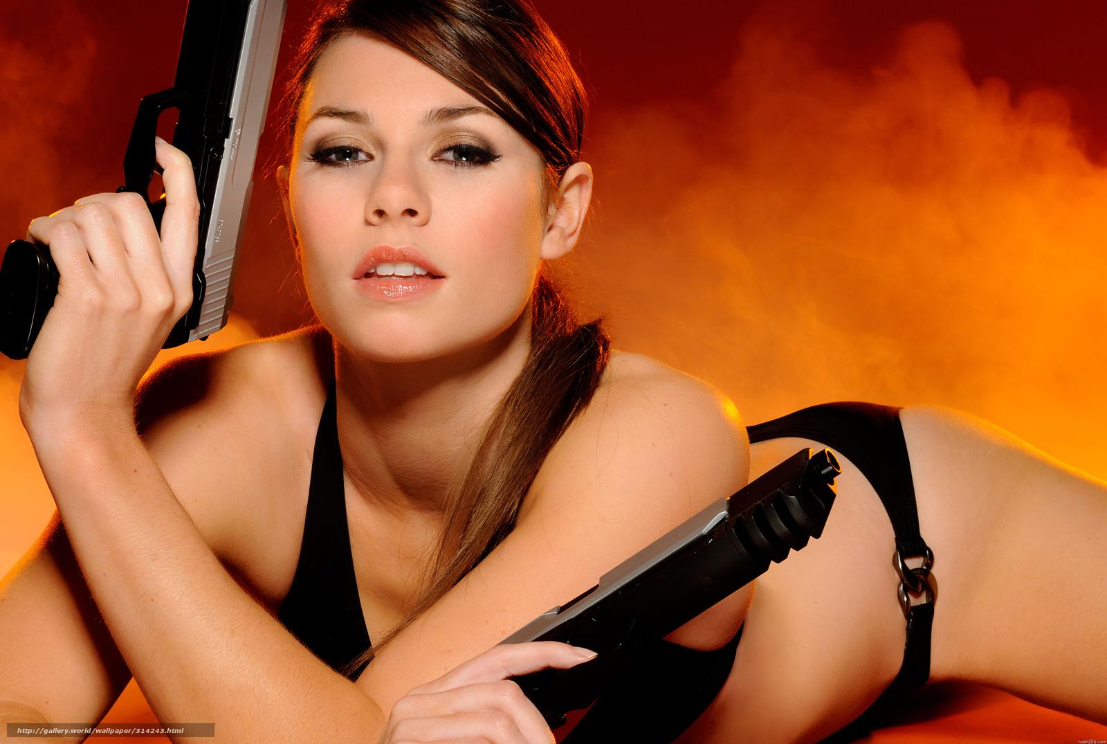 Симпатичные девушки с сигаретой 15 фотография