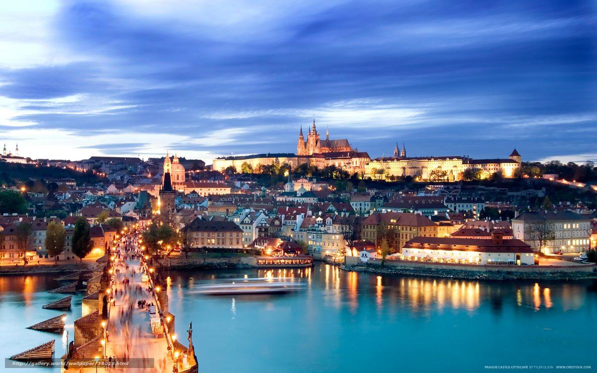 Прага-краков (8 дней) (ж/д + автобус) (без ночных переездов!
