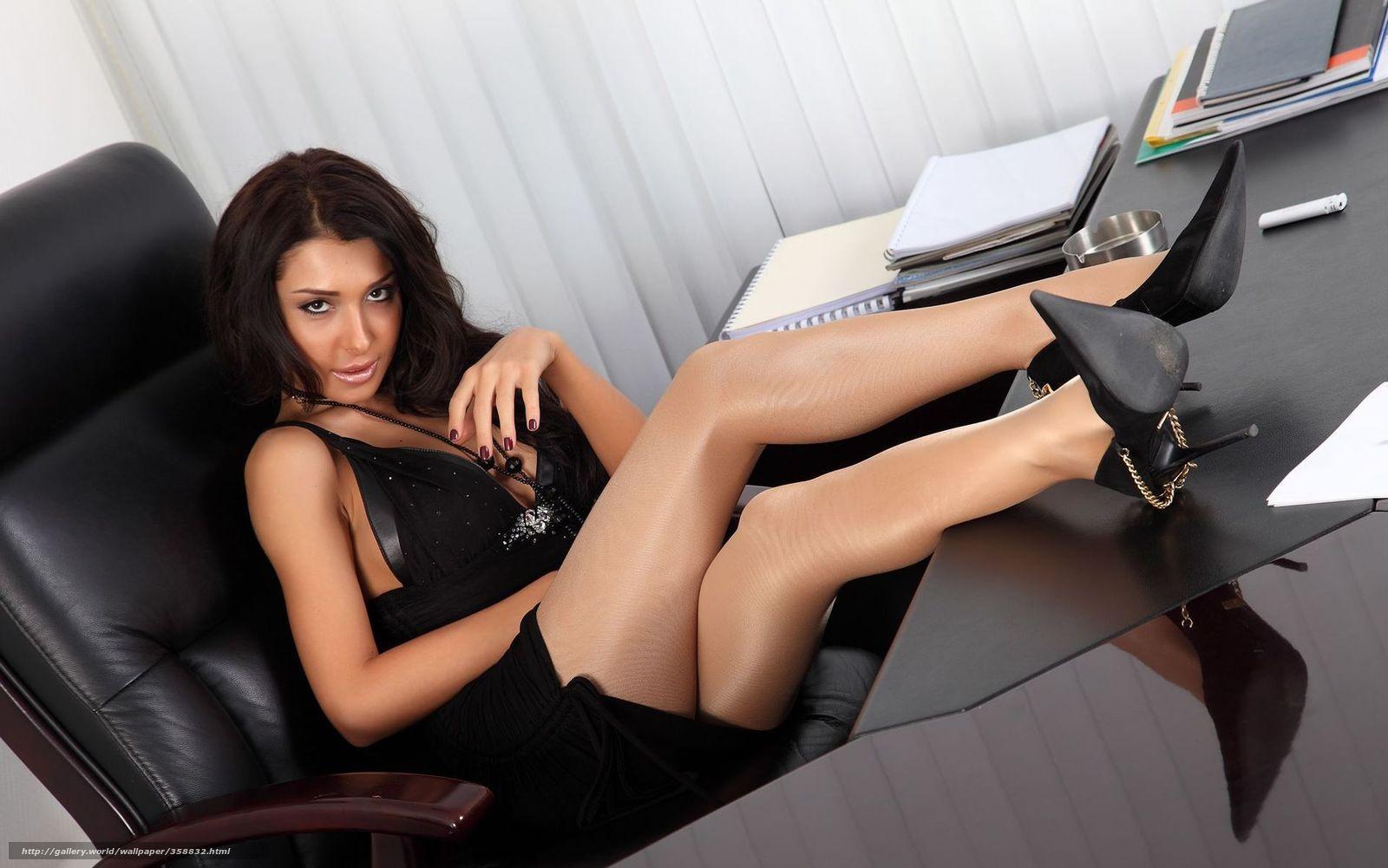 Секс с директором офиса 11 фотография