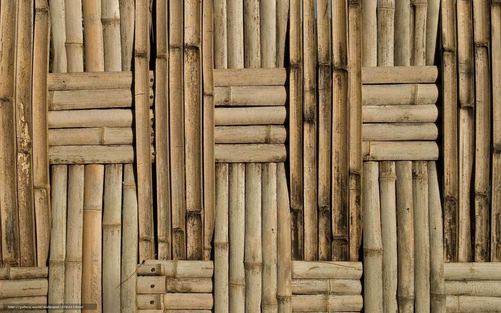 плетенка изо  бамбука