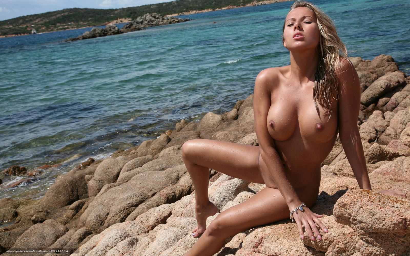 Украинские пляжи голые загорают 14 фотография