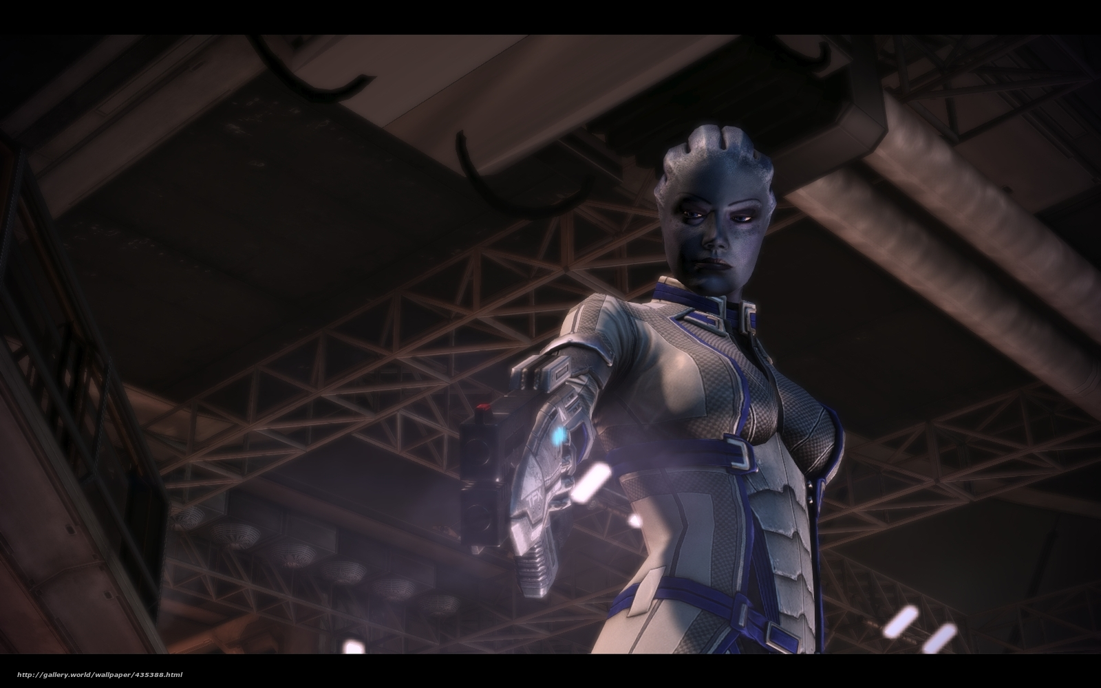 Mass effect liara nackt hentai pictures