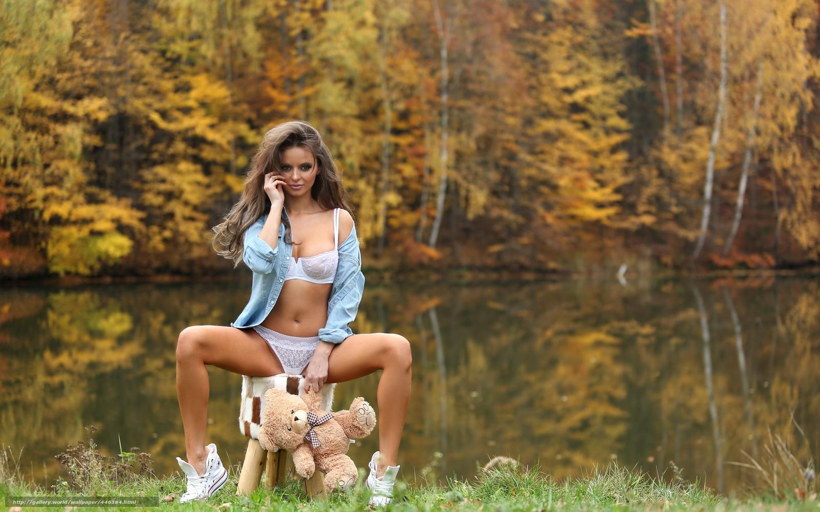 С женой на реке фото 9 фотография