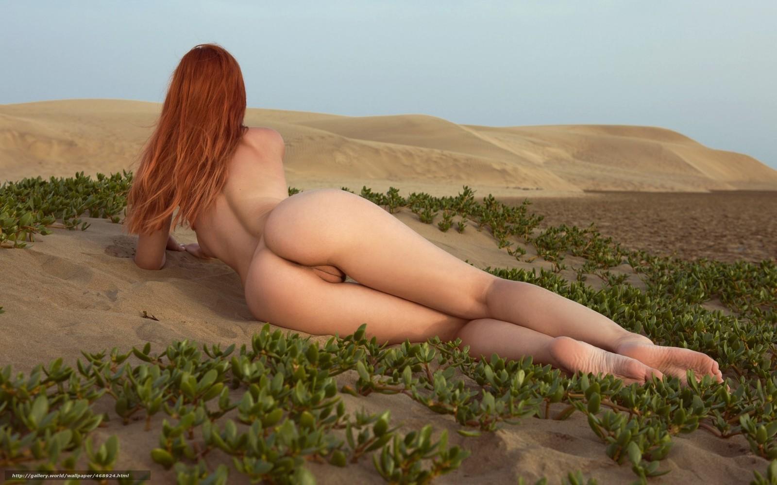 Рыжая с большой грудью смотреть онлайн 1 фотография