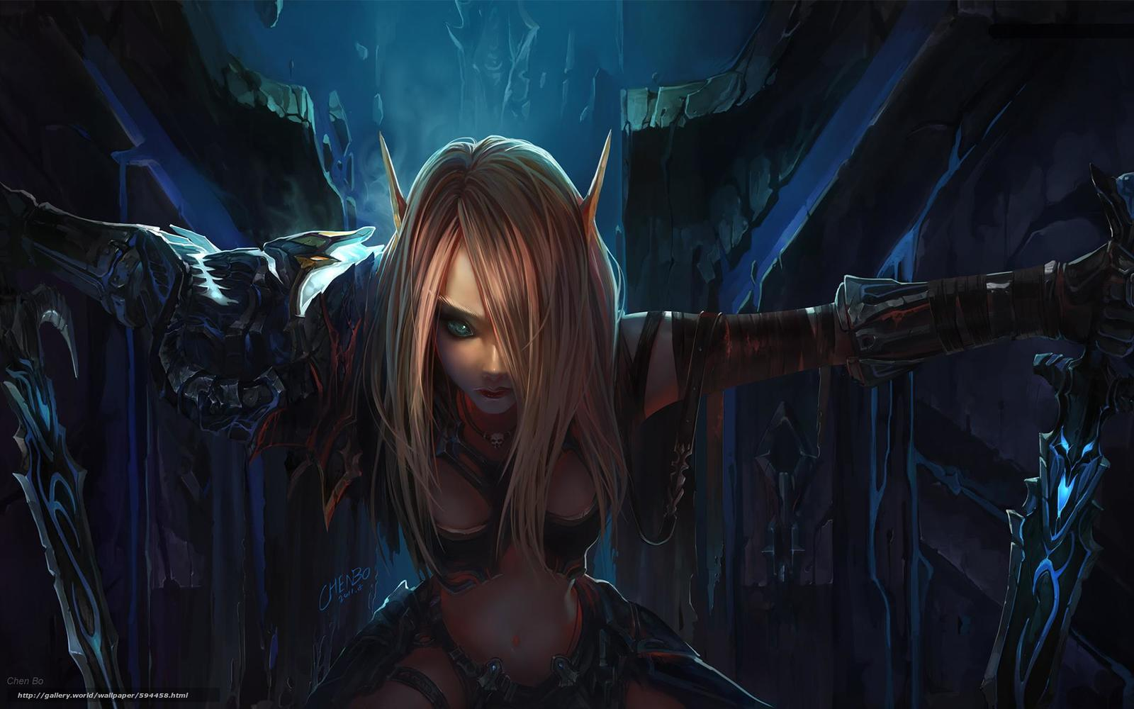 Blood elves girls erotic pretty hoes