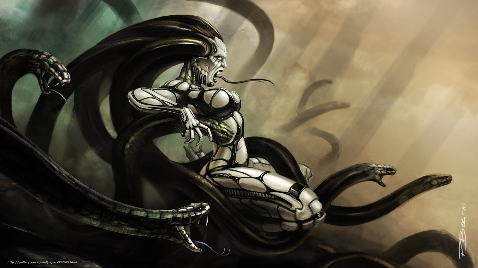 3d woman monster free xxx pics
