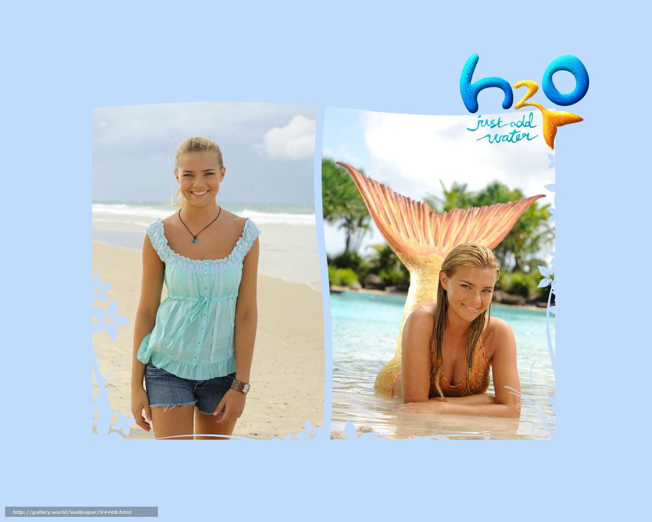 «H2O: Просто Добавь Воды» / 2006 - 2010