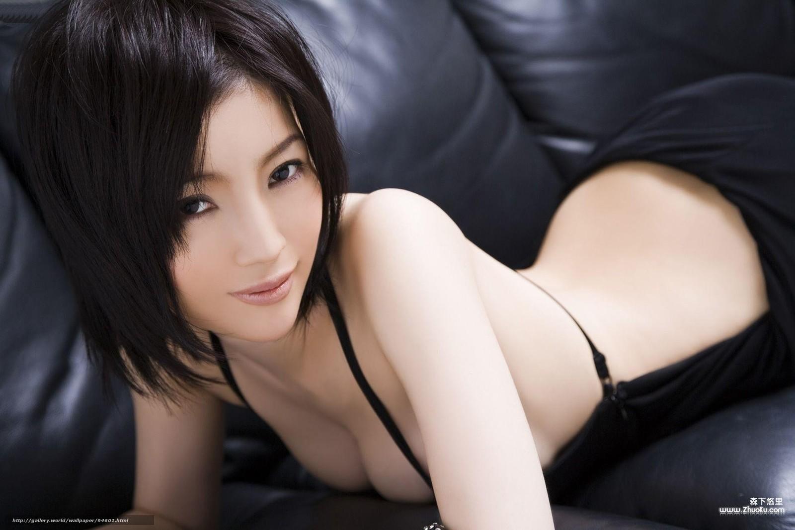 Самые красивые японки фото 19 фотография
