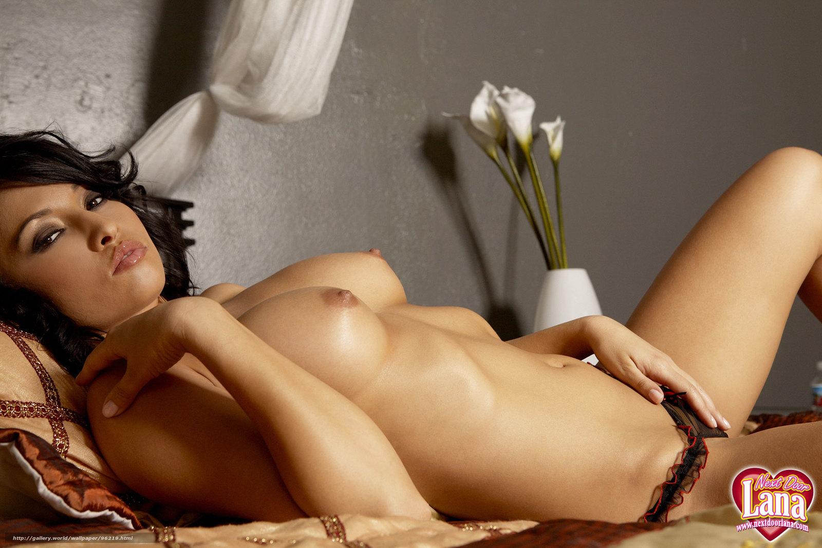 Фото девушка в трусиках в цветочки 6 фотография