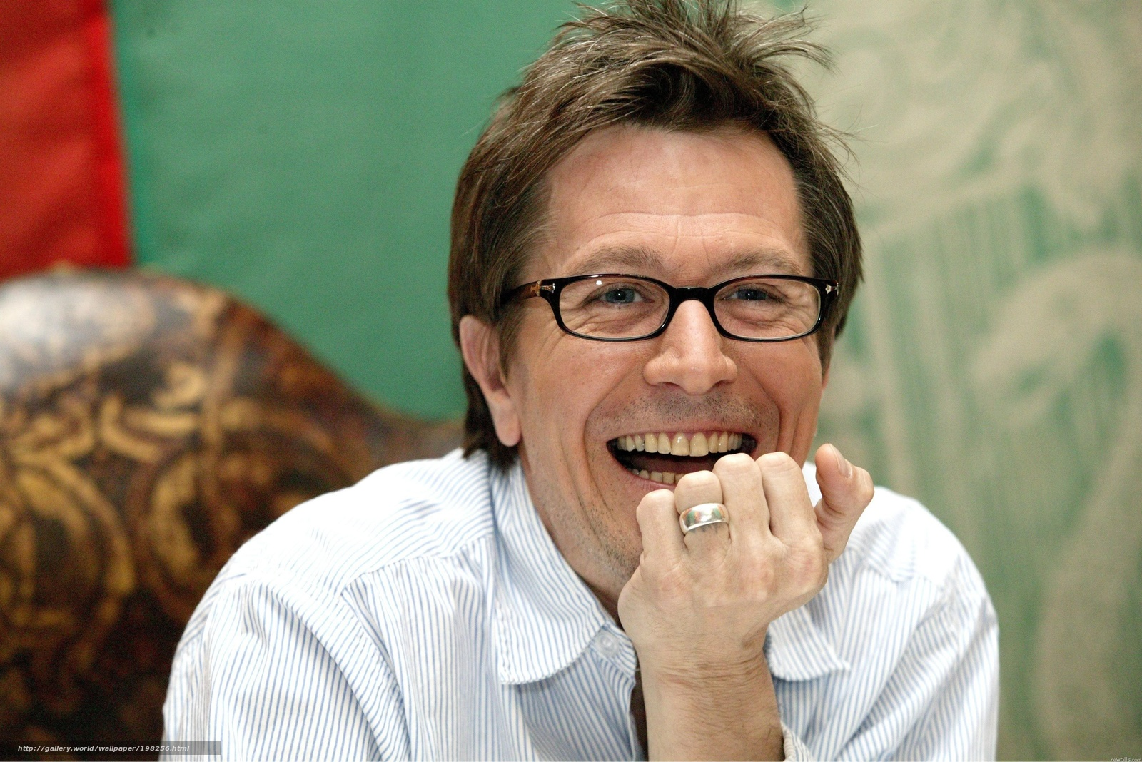 Find: Gary Oldman, actor