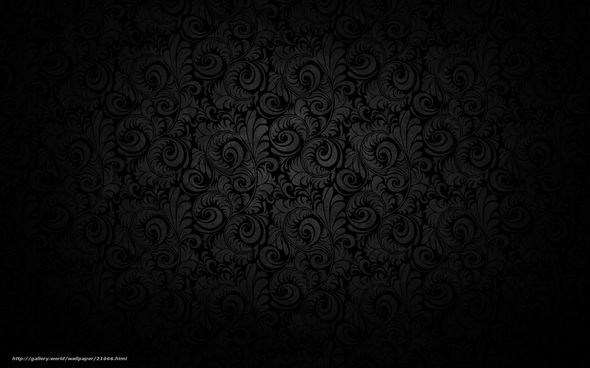 Black Background http://www.gdefon.com/download/black-background_uzory_light/21066/1920x1200