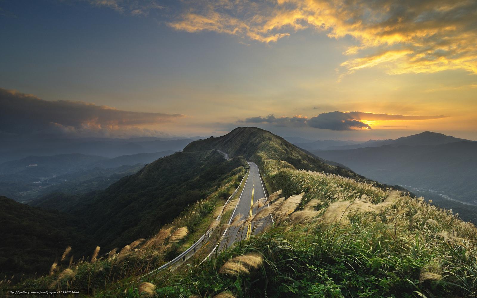 Места дороги фото небо ветер горы