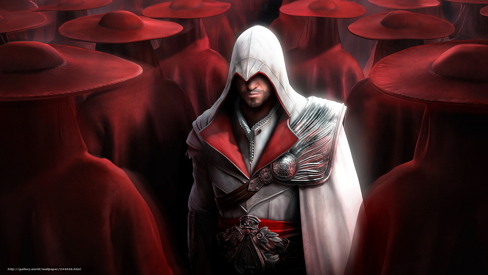 , ассасин, эцио бесплатно для рабочего ...: www.gdefon.ru/download/assassins-creed_-assasin_-yecio/244036...