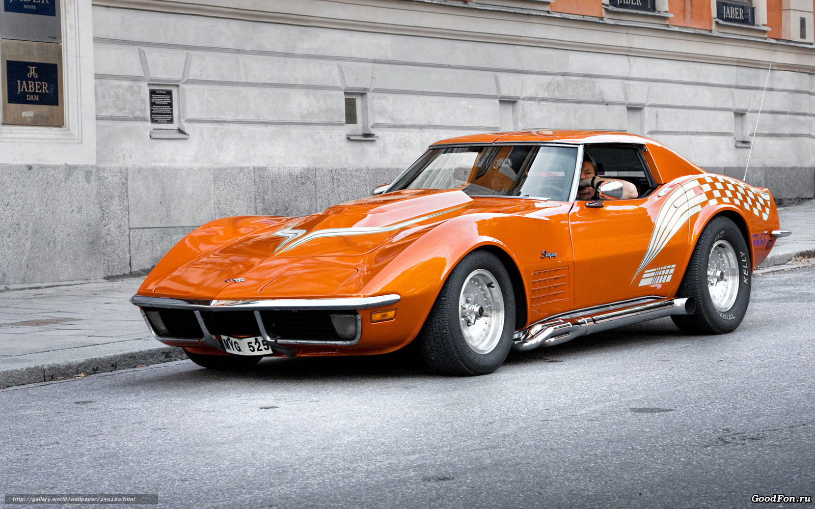 Chevy Muscle Car Wallpaper: Pin By Gina Baldwin On Rides